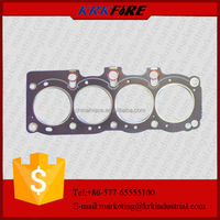 Auto Engine Parts metal or Graphite Top 4S-FE Cylinder Head Gasket For Toyota 11115-74060
