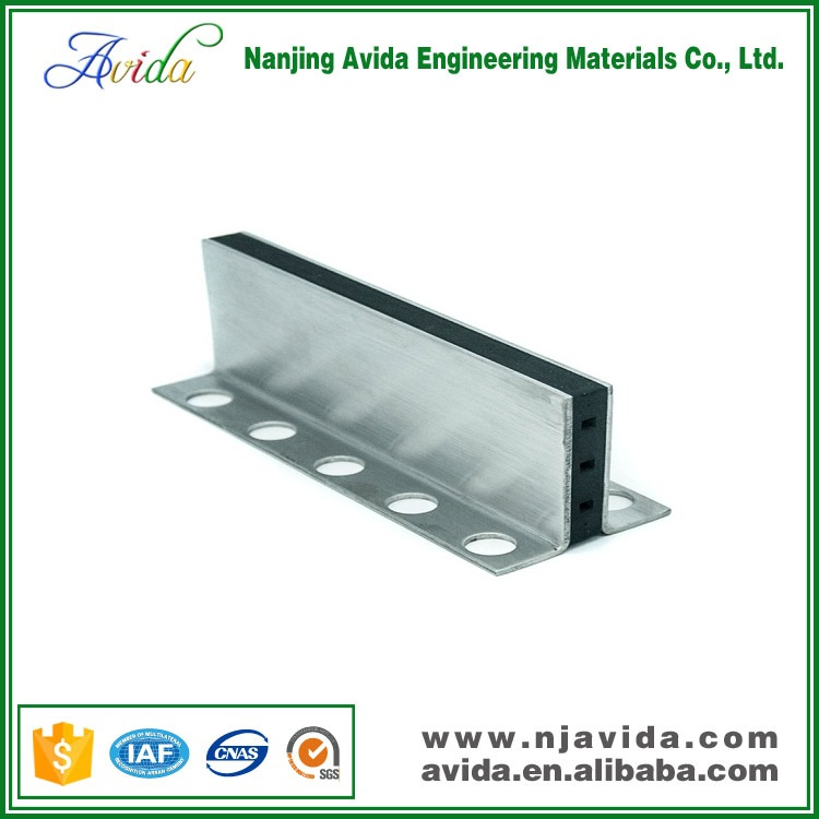 Rubber strip stainless steel tile expansion joints buy
