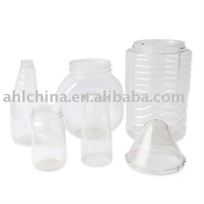blow mold for PE bottle