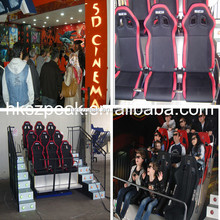 Attractive Chinese 5d Cinema,Arcade 5d,6d,7d,8d,9d Cinema System Equipment