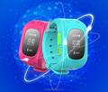 Best Children Smart watch Q50 Emergency Two Way Communication Anti-lost sos for kids smart watch