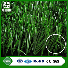 Jiazhou turf 50mm soccer pitch artificial grass indoor soccer synthetic football grass used cheap price