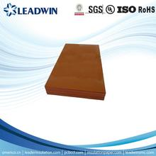 ISO9001:2000 High Voltage bakelite panels price for transformers