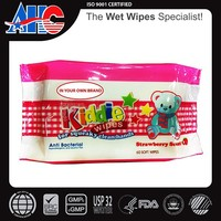 Baby Wipes Range (Value Series)
