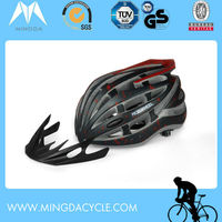Eco-Friendly novelty helmet motor bike