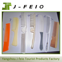 travel use men hotel beard comb