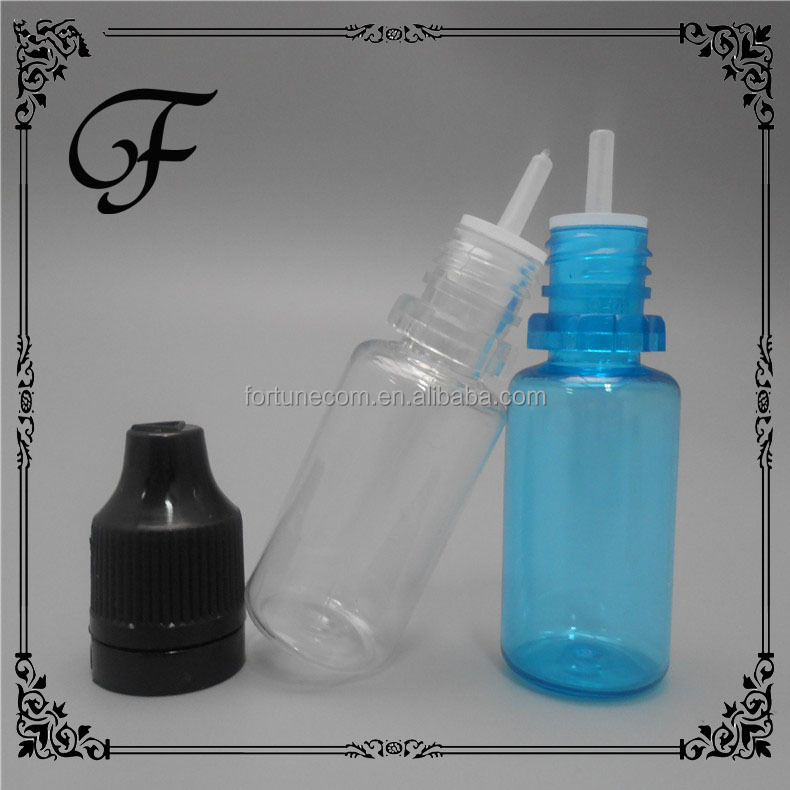 PET Plastic Type and Beverage Industrial Use 10ml Plastic refillable Perfume spray bottles