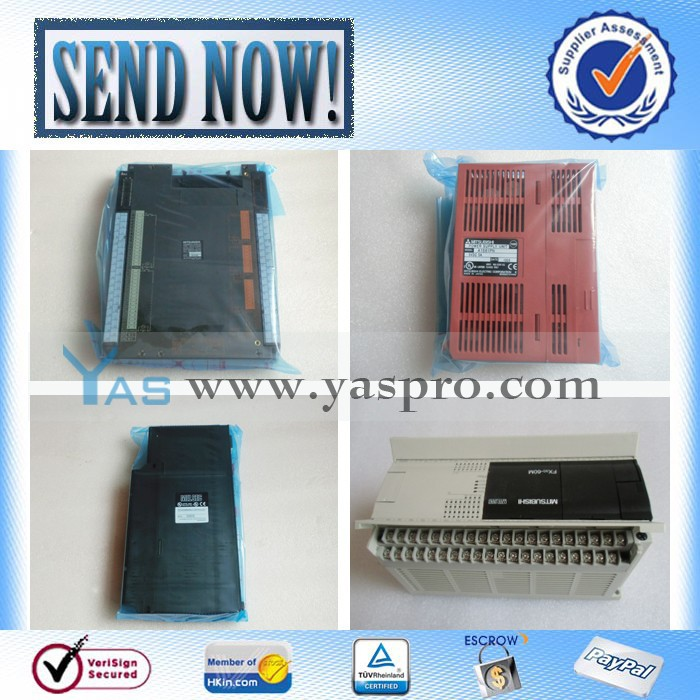 Low Cost Digital PLC Mitsubishi FX2N-32MT