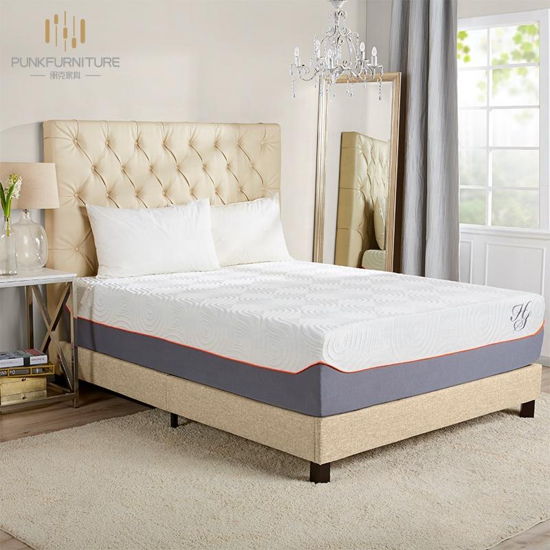 sleep innovations 12-inch memory foam mattress, queen - Jozy Mattress | Jozy.net