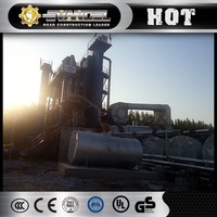 Roady 60t/h production capacity Asphalt batching Plant RD60