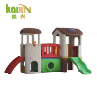Kids Toy Plastic Play Prodigy Club Game House