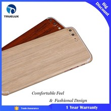 Top Sale Real Wood PC Phone Case for Apple iPhone 7 Plus