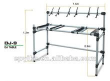 DJ-9 - Professional DJ STAND for party and bar / RACK STAND / DJ STAND