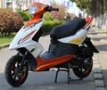 gasoline scooter,125cc,new motorcycle, good quality