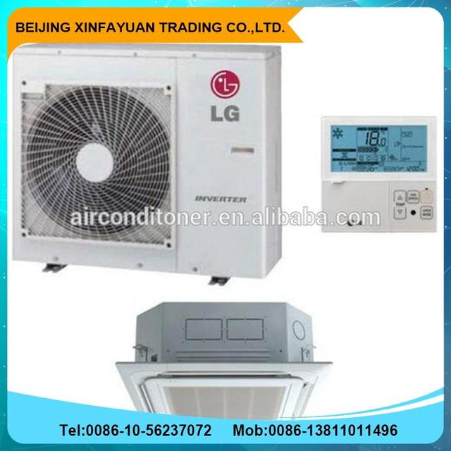 LG 24,000 BTU ceiling cassette air conditioner