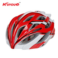 KY-001 surface ice hockey helmet plastic unseparable riding helmet for many sport style