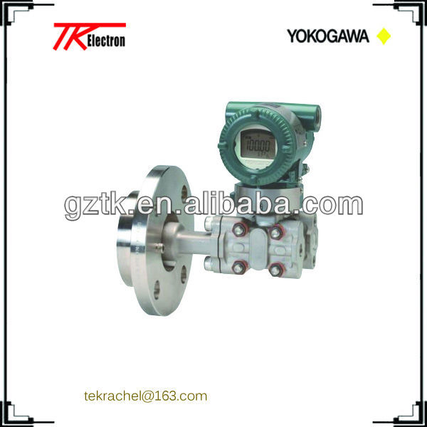 Yokogawa Flange Mounted Differential Pressure Transmitter EJX210A-DMS0G-910DN-WJ13A1SW0-A