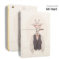 hot selling products universal tablet front cover and case for ipad mini
