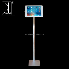 eStand BR22022P trade show booth secure tablet display holder stand