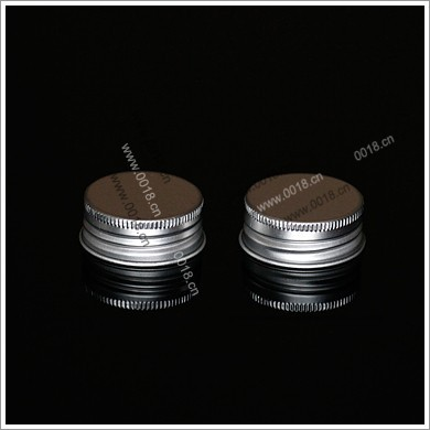 aluminum cap of 32mm