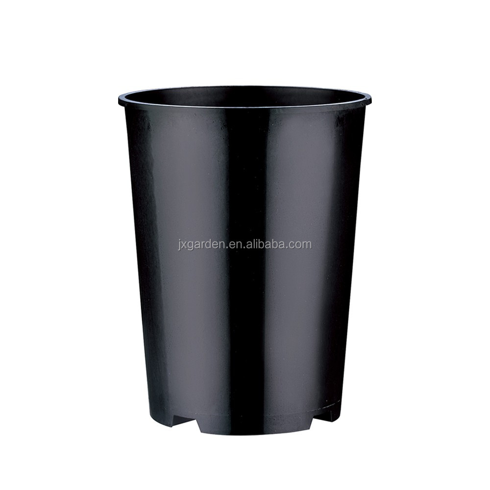 nursery plastic flower pot 1, 2, 5 gallon