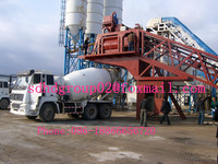 Hongda mobile concrete mixer truck from 6m3 to 16m3 with good quality concrete mixer truck