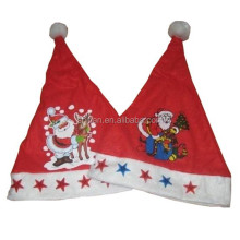 Festival ornament Dancing Father Christmas Hats