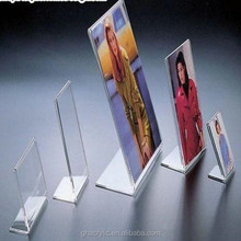 Shenzhen factory supply acrylic display racks in promotion made in china ,customized acrylic display rack