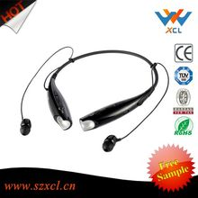 Halter bluetooth wireless earphones