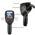 New Higher resolution 220*160 HT-18 thermal camera china imaging camera