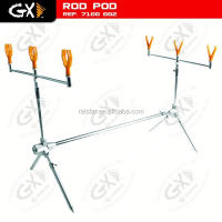 Aluminum carp fishing rod pod and cocoa pods for sale