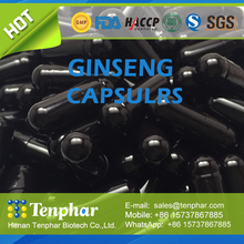 GMP HACCP Certified Ginseng Extract Supplement Pills