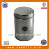 candy zinc galvanized tin can