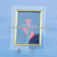 Clear Crystal Bling Photo Frames