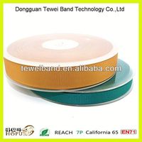 Tenacity webbing,real lether belt,polyester webbing coated with tpu