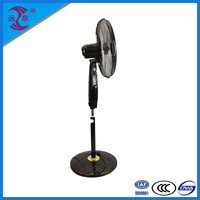 Alibaba china market standing outdoor fan