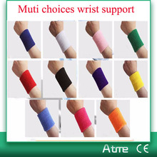 Hot Sale Custom Logo Weight Lifting Training Wraps Wrist Support Gym Fitness Bandage Belts