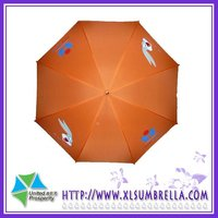 straight stick umbrella promotion
