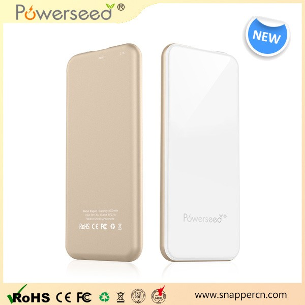 Good quality power bank circuit wind for lenovo vibe x2 5000mAh