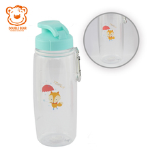 Drink Straw Water Kid Oem Eco Baby Drinking Bottle