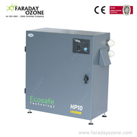 Ozone Generator for Agriculture Application