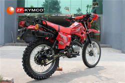 Zf Motorcycles Japan 100Cc Dirt Bikes For Sale
