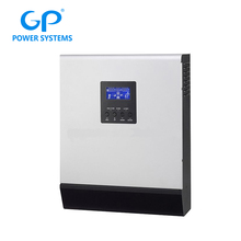 with mppt off grid pure sine wave hybrid solar inverter 24v 48v 1000w