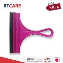 T shape squeegee rubber for car window cleaning