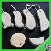 Promotion Glass soap pumice stone for callus remover ,pumice stone soap