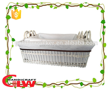 wicker serving tray white rectangular wicker storage basket white oval gift baskets with lining chape wicker basket with handle