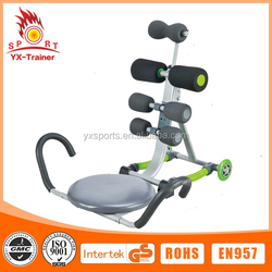 High Quality Total Core AB Home Gym Exercise Equipment