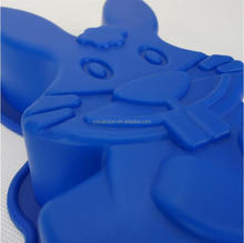 Custom bakeware silicone baking supplies