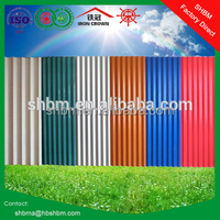 CE cetification Eco-friendly Magnesium oxide roofing sheet and roofing tile prices