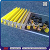 TSD-P009 shop adjustable plastic divider/divider design/shelf dividers in plastic